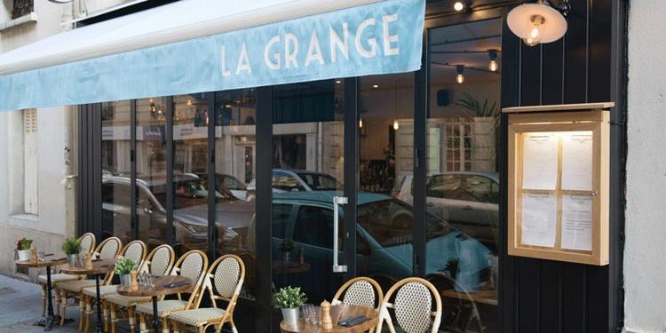 La Grange du 17ème, Restaurant Paris Ternes #0