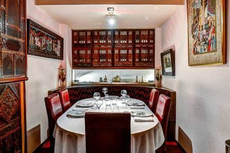 Le Penjab, Restaurant Strasbourg Petite France #0