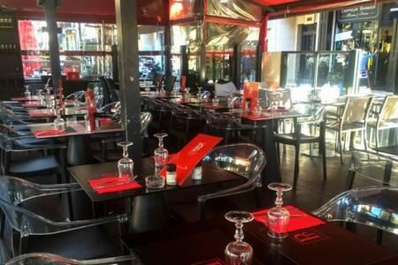 Le Petit Plat, Restaurant Marseille Le Rouet #0