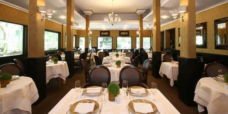 Le Plateau De Gravelle, Restaurant Paris  #0