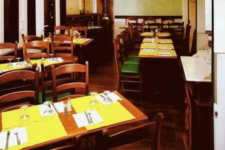 Le Point Bar, Restaurant Bagnolet  #0