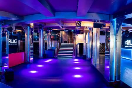 Le Palace Club Paris, Salle de location Paris Grands Boulevards #0