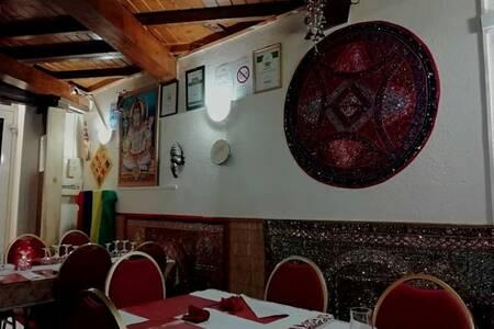 Le Puja, Restaurant Montpellier Beaux-Arts #0