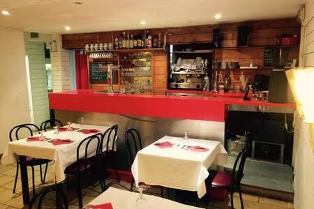 Le Quasimodo, Restaurant Toulouse Rangueil #0