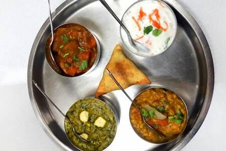 Le Rajasthan, Restaurant Paris  #0