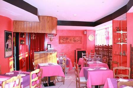 Le Rajustant, Restaurant Strasbourg Neudorf Sud #0