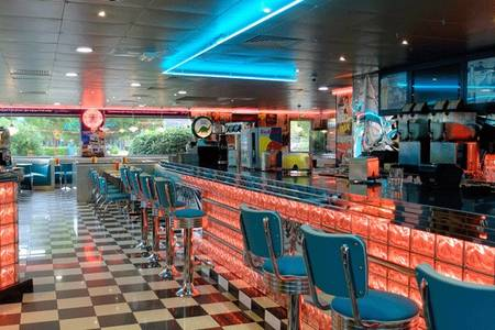 Tommy's Diner - Labège, Restaurant Labège  #0