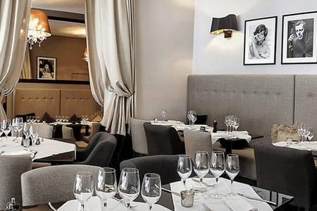 L'Appartamento, Restaurant Neuilly-sur-Seine Pont de Neuilly #0