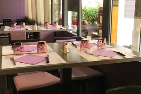 Le Rialto, Restaurant Lyon La Part-Dieu #0