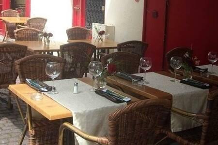 Le Rimini, Restaurant Strasbourg Cathédrale #0