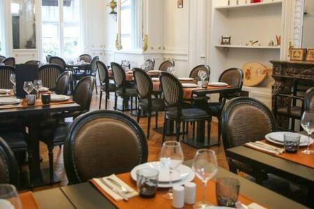 Le Saray, Restaurant Lille Vieux Lille #0