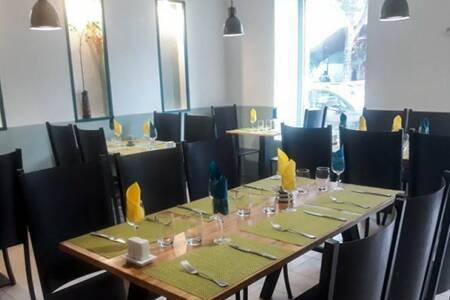 Le Sucré Salé, Restaurant Nice Riquier #0