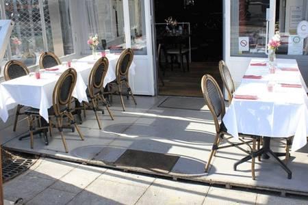 Le Tournebievre Paris, Restaurant Paris Jussieu #0