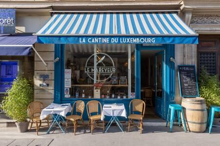 Le Mareyeur, Bar Paris Odéon #0
