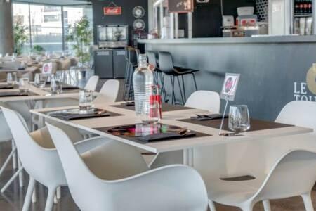 Le Tourne Disque, Restaurant Floirac Euratlantique #0