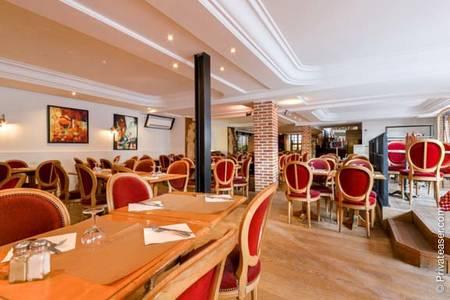 La Bohème du Tertre, Restaurant Paris Montmartre #0