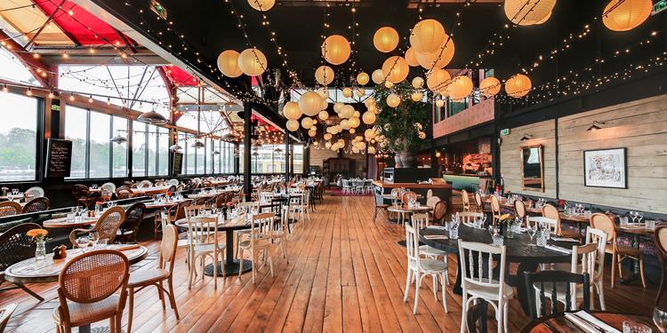 Privatiser Un Restaurant A Paris
