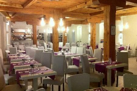 Le Vieux Moulin, Restaurant Marseille Cinq Avenues #0