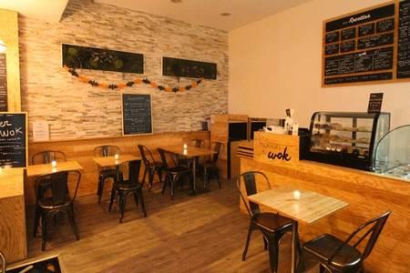 La maison du wok, Restaurant Paris  #0