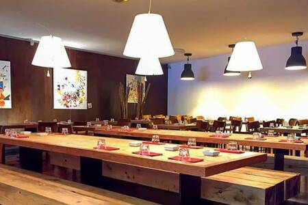 Le Yen, Restaurant Marseille Castellane #0