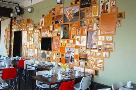 Les Akolytes, Restaurant Marseille Le Pharo #0