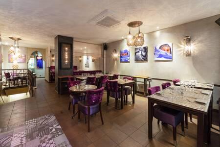 L'Oriental, Bar Paris Pigalle #0