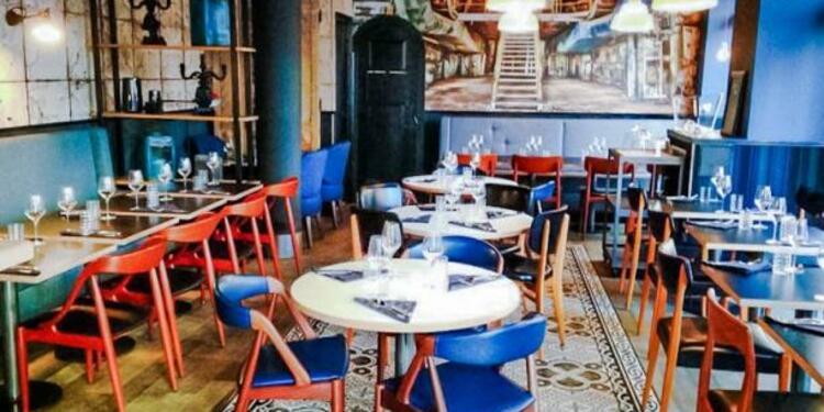 Les Clanchistes, Restaurant Fontenay-sous-Bois  #0