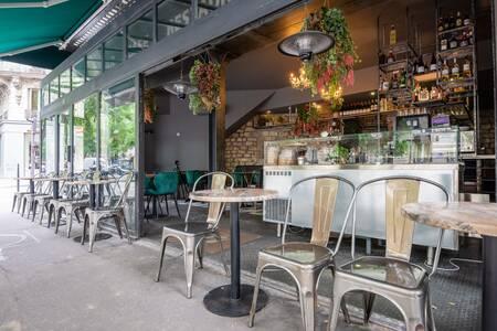 Bar Le 17, Bar Paris République #0