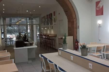 MIAM, Restaurant Toulouse  #0