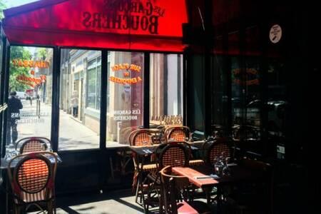 Les Garcons Bouchers, Restaurant Paris  #0