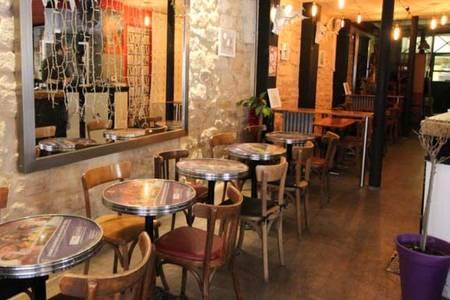 Le Mastroquet (FERMÉ), Bar Paris Gare de Lyon #0
