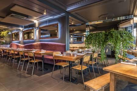Le Frou Frou, Restaurant Paris Saint-Michel #0