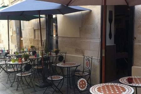 L'Époque Paris 5, Restaurant Paris Sorbonne #0
