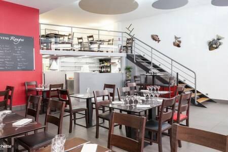 Ludovic B, Restaurant Lyon Brotteaux #0