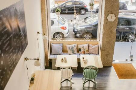 Lumen Coffee, Restaurant Lyon Ainay #0