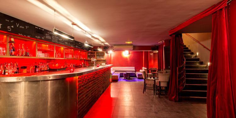 Le O'Friendly, Bar Paris Grands Boulevards #0