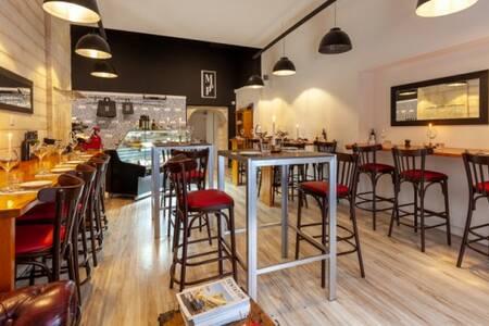 M&P Comptoir, Restaurant Bordeaux Chartrons #0