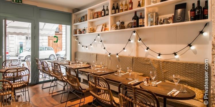 La Cicciolina Paris, Restaurant Paris Parmentier #0