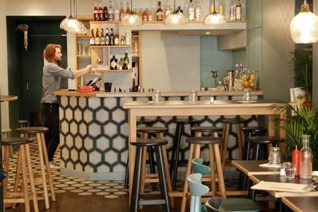 Maison Burger Paris, Bar Paris Bonne Nouvelle #0