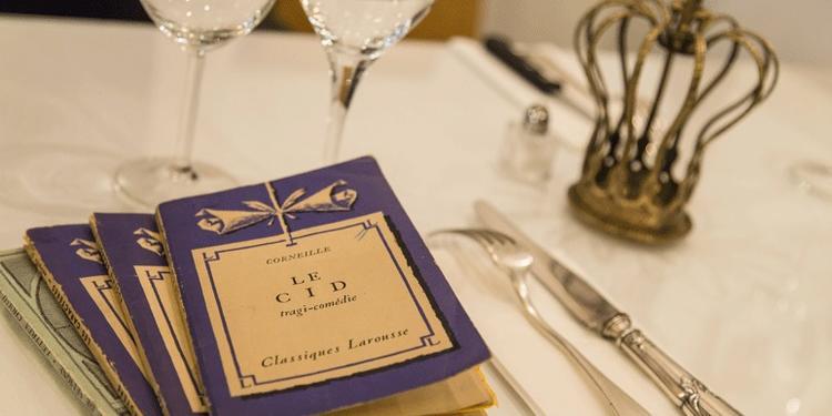 Le Bijou de famille, Restaurant Paris  #0