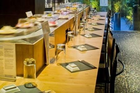 Matsuri Lyon Vaise, Restaurant Lyon Le Bourg-Gare de Vaise #0