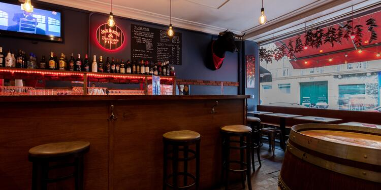 Le Pakito, Bar Paris Grands Boulevards #0