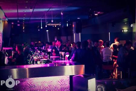 Le Pop Lyon (FERMÉ), Bar Lyon  #0