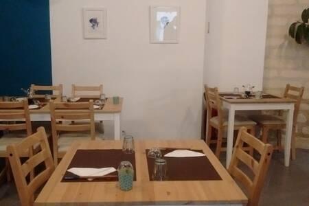 Moutarde Et Wasabi, Restaurant Montpellier Saint-Roch #0