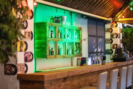 La Guinguette (FERMÉ), Bar Lyon  #0