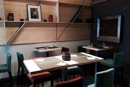 Niko Niko, Restaurant Strasbourg Kable #0