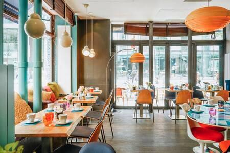 Nomad'S, Restaurant Paris Place Vendôme  #0