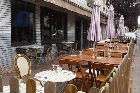 Ô 30, Restaurant Issy-les-Moulineaux  #0