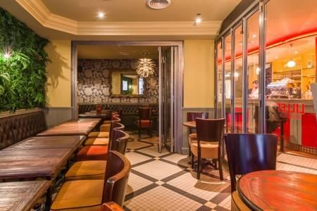 Chez Nenesse Paris, Bar Paris Butte aux Cailles #0