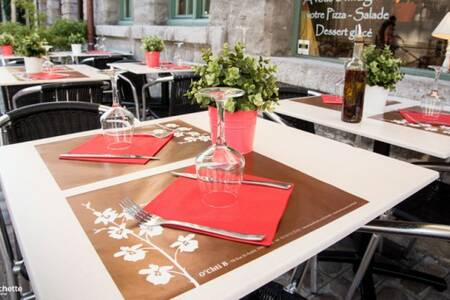O Ch'Ti B, Restaurant Lille Vieux Lille #0